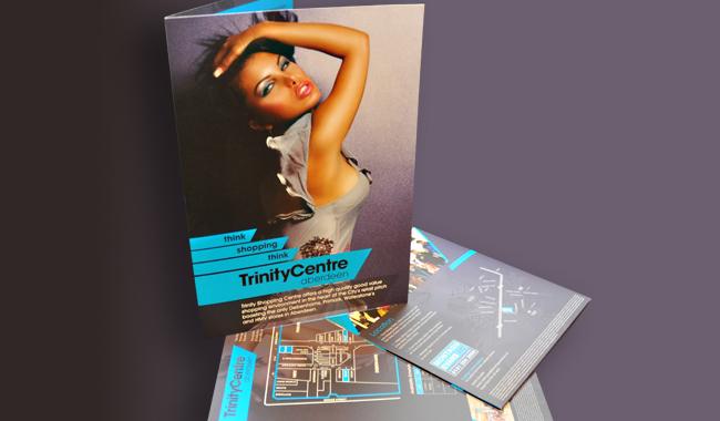 Trinity Centre Aberdeen